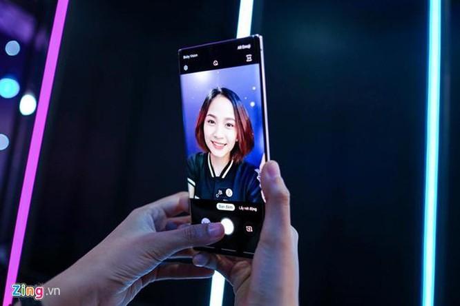 Loạt tiện ích 'hay ho' trên Galaxy Note10+ bạn nên thử ảnh 4