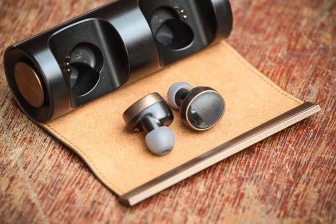 Loạt tai nghe True Wireless ngon rẻ cho ai không muốn mua AirPods ảnh 4
