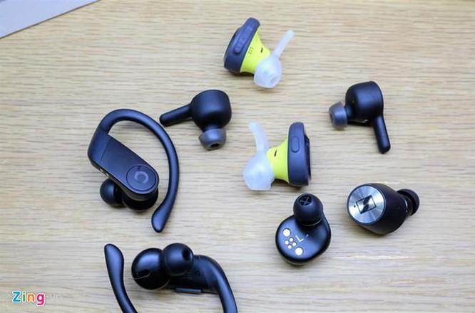 Loạt tai nghe True Wireless ngon rẻ cho ai không muốn mua AirPods ảnh 7
