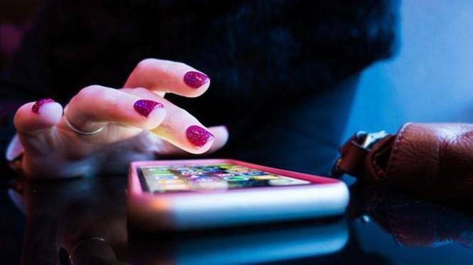Làm sao để bớt phụ thuộc vào smartphone? ảnh 1