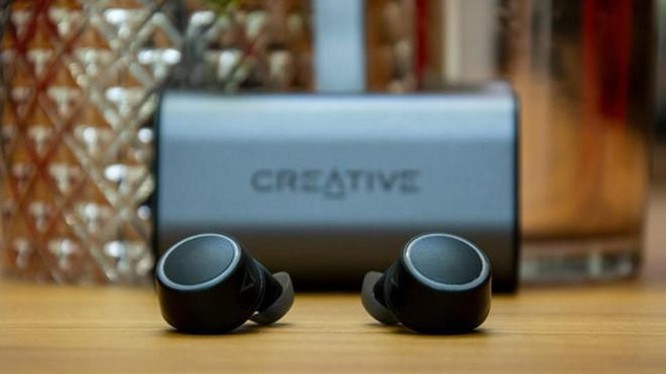 Loạt tai nghe True Wireless ngon rẻ cho ai không muốn mua AirPods ảnh 5