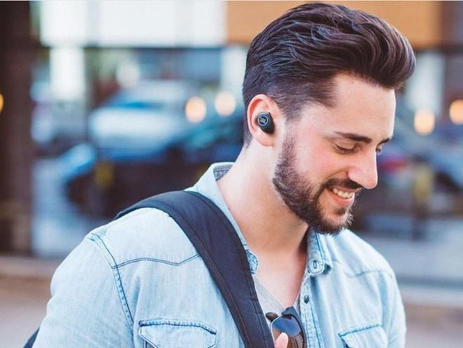 Loạt tai nghe True Wireless ngon rẻ cho ai không muốn mua AirPods ảnh 12