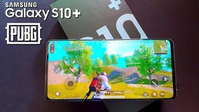 7 tính năng thú vị có trên Galaxy S10 ảnh 4