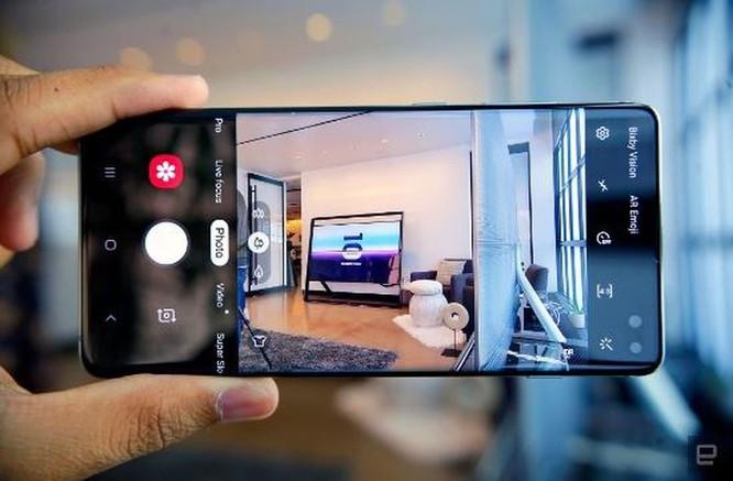 7 tính năng thú vị có trên Galaxy S10 ảnh 10