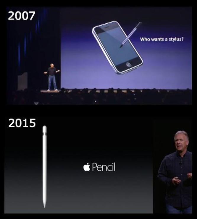 Galaxy Note đã thay đổi thị trường công nghệ như thế nào? ảnh 4