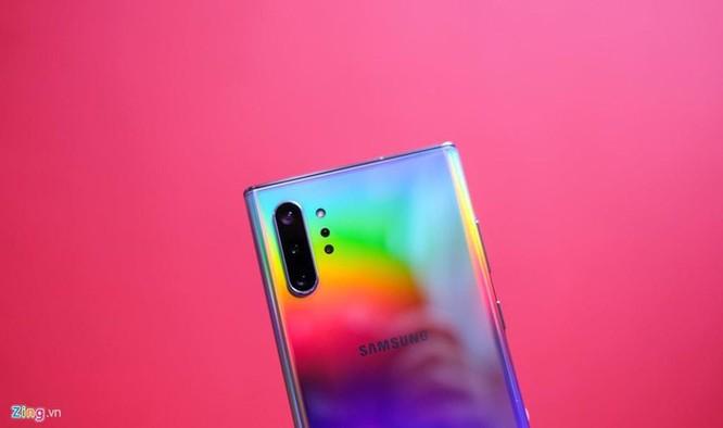 Loạt ảnh chụp từ Galaxy Note10+ - smartphone có điểm DxOMark cao nhất ảnh 2