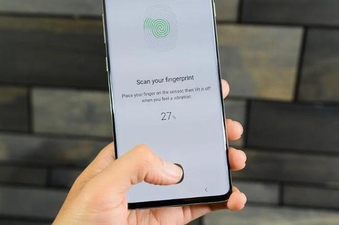 7 tính năng thú vị có trên Galaxy S10 ảnh 1