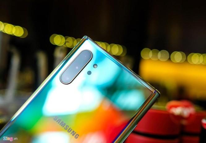 Loạt ảnh chụp từ Galaxy Note10+ - smartphone có điểm DxOMark cao nhất ảnh 1