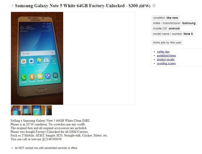 Hiểm họa từ những chiếc smartphone rởm giá rẻ ảnh 3