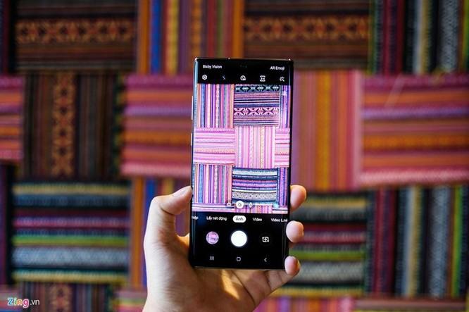 Loạt ảnh chụp từ Galaxy Note10+ - smartphone có điểm DxOMark cao nhất ảnh 3