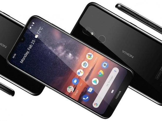 Nokia 3.2: những ưu và nhược điểm cần lưu ý khi mua ảnh 8