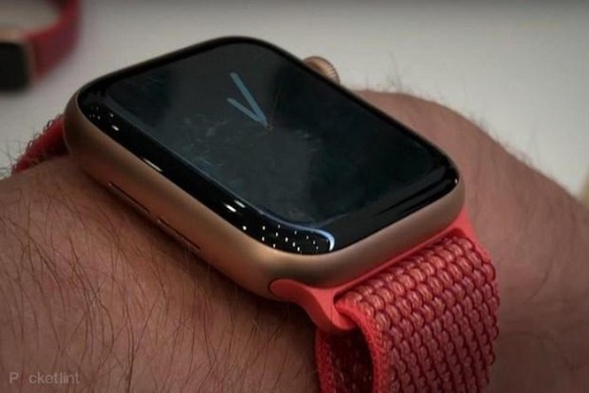 Apple Watch Series 5 dự kiến ra mắt vào tháng 9 với màn hình OLED ảnh 1