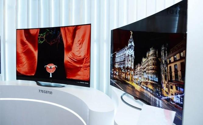 Alienware giới thiệu màn hình OLED 55 inch, tiến tới TV gaming cao cấp ảnh 3