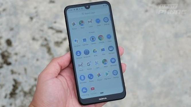 Nokia 3.2: những ưu và nhược điểm cần lưu ý khi mua ảnh 1