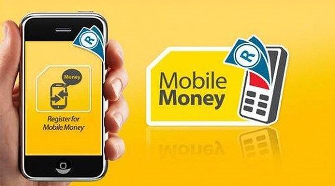 Thuê bao di động có thể được nạp tiền mặt vào tài khoản Mobile Money ảnh 1
