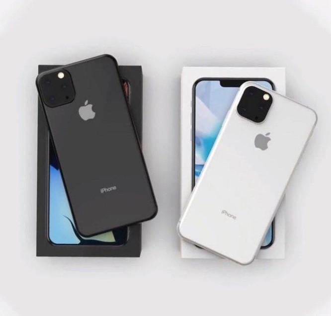 Thêm bằng chứng cho thấy iPhone 11 sẽ đi kèm Apple Pencil và sạc USB-C ảnh 1