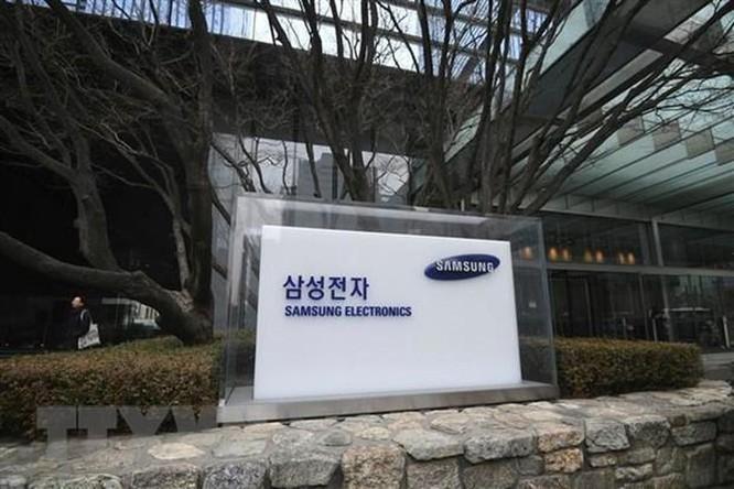 Đầu tư cho nghiên cứu và phát triển của Samsung đạt mức kỷ lục ảnh 1