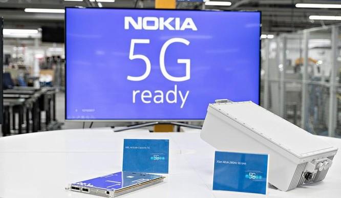 Nokia sẽ có điện thoại thông minh kết nối 5G giá rẻ đầu tiên trên thế giới ảnh 1
