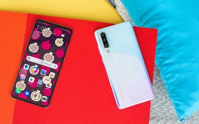 Huawei chưa có kế hoạch ra mắt smartphone chạy Harmony OS ảnh 1