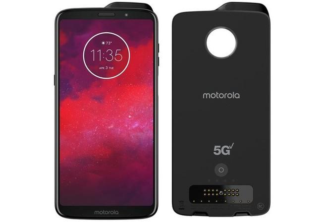 Nokia sẽ có điện thoại thông minh kết nối 5G giá rẻ đầu tiên trên thế giới ảnh 2