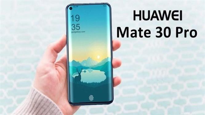 Huawei chưa có kế hoạch ra mắt smartphone chạy Harmony OS ảnh 2