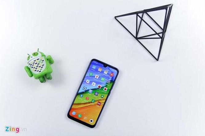 Loạt smartphone đáng chú ý giá dưới 5 triệu đồng tại VN ảnh 3