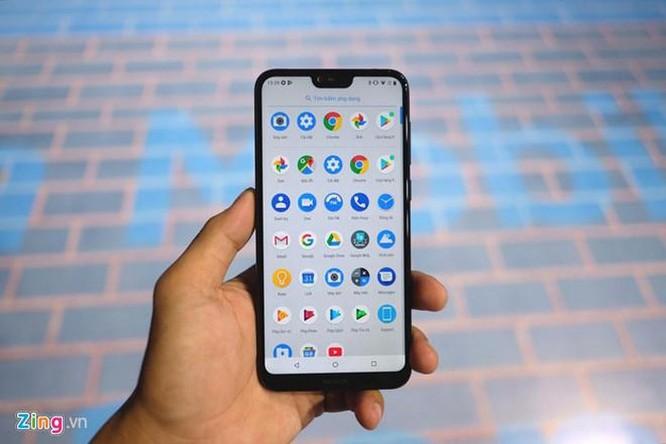 Loạt smartphone đáng chú ý giá dưới 5 triệu đồng tại VN ảnh 6