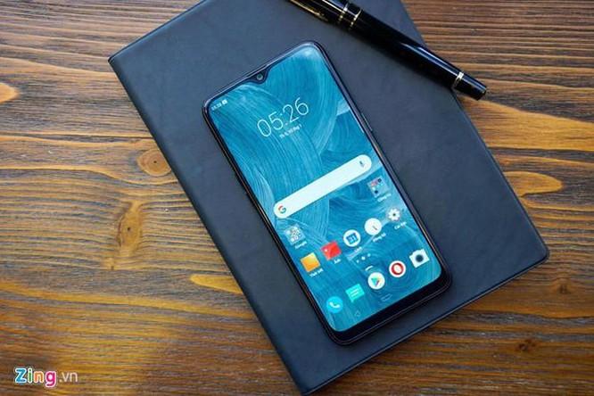 Loạt smartphone đáng chú ý giá dưới 5 triệu đồng tại VN ảnh 5