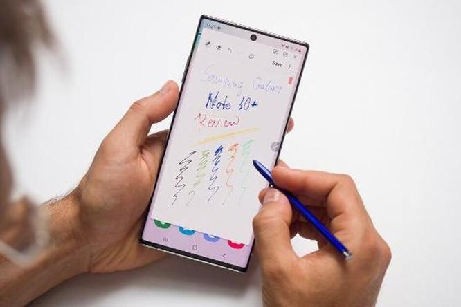 Galaxy Note 10 Plus vs Galaxy S10 Plus 5G: Siêu phẩm nào đáng mua hơn? ảnh 20