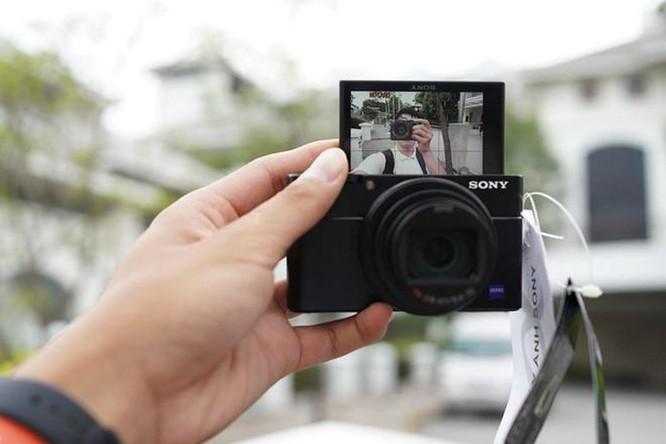 Sony a7R IV ra mắt tại Việt Nam với giá 90 triệu ảnh 8
