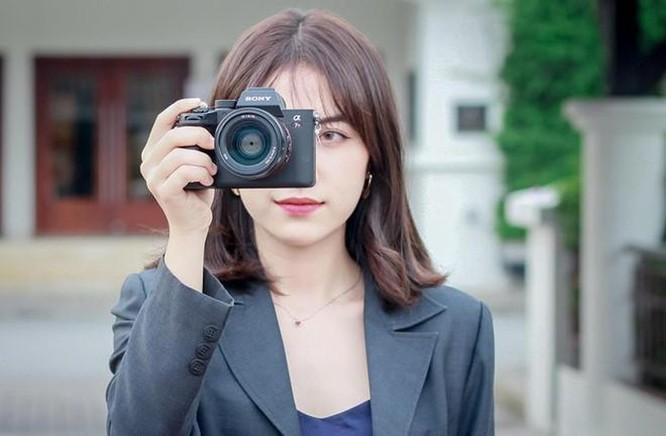 Sony a7R IV ra mắt tại Việt Nam với giá 90 triệu ảnh 1