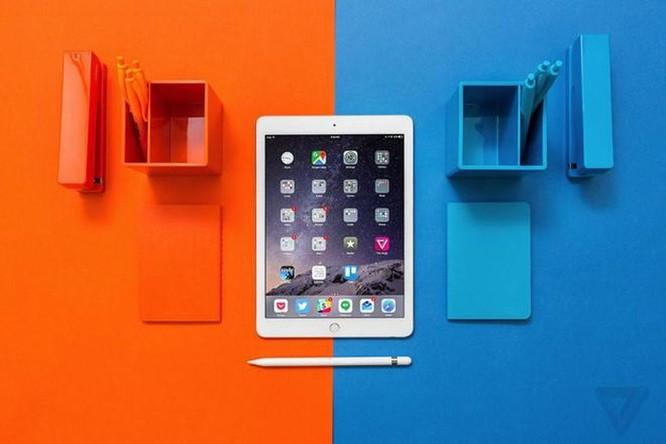 Dòng iPad tồn tại gần 10 năm sắp bị Apple 'khai tử' ảnh 1