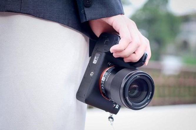 Sony a7R IV ra mắt tại Việt Nam với giá 90 triệu ảnh 5