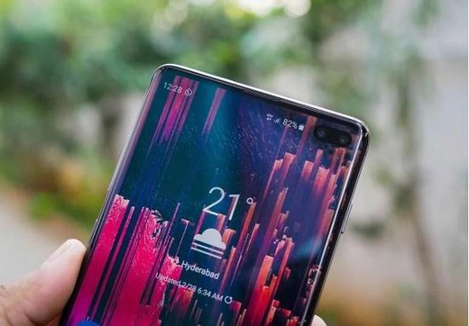 Galaxy Note 10 Plus vs Galaxy S10 Plus 5G: Siêu phẩm nào đáng mua hơn? ảnh 18