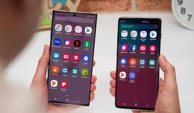 Galaxy Note 10 Plus vs Galaxy S10 Plus 5G: Siêu phẩm nào đáng mua hơn? ảnh 6