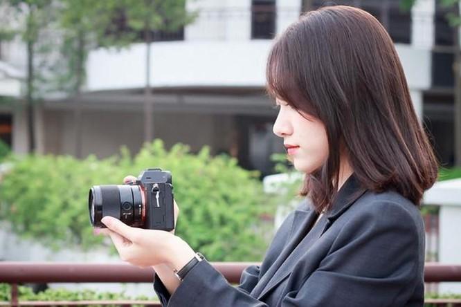 Sony a7R IV ra mắt tại Việt Nam với giá 90 triệu ảnh 3