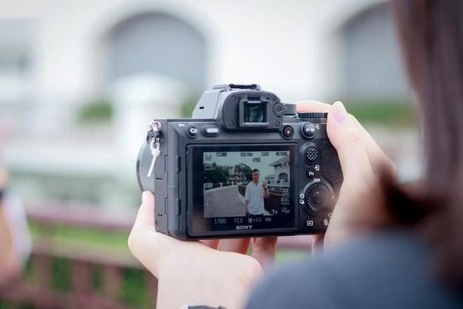 Sony a7R IV ra mắt tại Việt Nam với giá 90 triệu ảnh 4