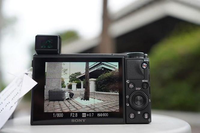 Sony a7R IV ra mắt tại Việt Nam với giá 90 triệu ảnh 9