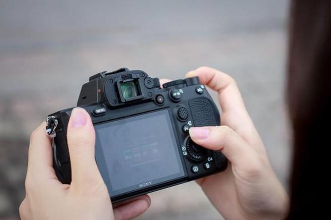 Sony a7R IV ra mắt tại Việt Nam với giá 90 triệu ảnh 6