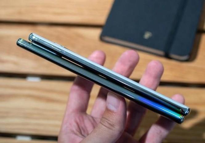 Galaxy Note 10 Plus vs Galaxy S10 Plus 5G: Siêu phẩm nào đáng mua hơn? ảnh 10
