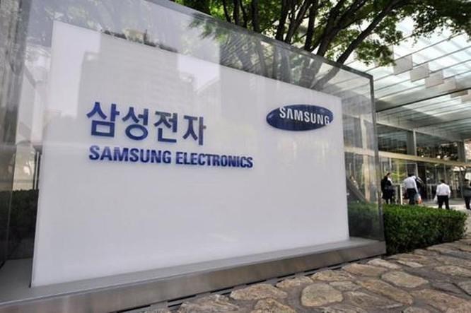 Samsung Electronics tiếp tục là thương hiệu giá trị nhất Hàn Quốc ảnh 1