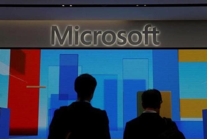 Microsoft bị phát giác thu thập từ xa dữ liệu người dùng Windows ảnh 1