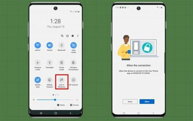 Những tính năng cần kích hoạt trên Galaxy Note 10 ảnh 8