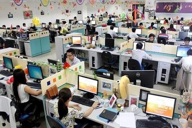 Đưa Việt Nam trở thành trung tâm phát triển phần mềm của Đông Nam Á ảnh 1