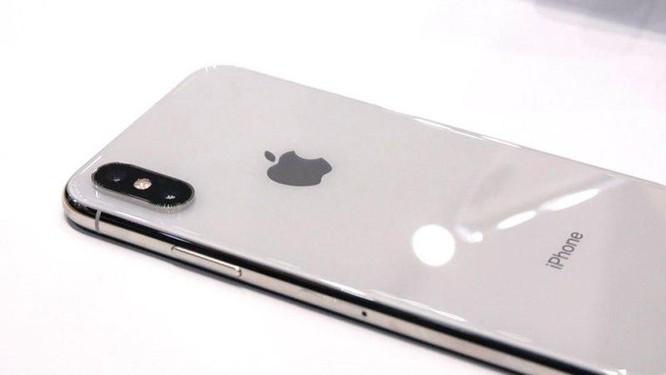 Apple phát hành iOS 12.4.1 vá lỗ hổng bảo mật nghiêm trọng trong iPhone ảnh 1