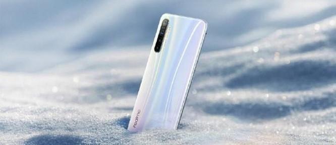 Smartphone đầu tiên trang bị camera 64 MP sắp ra mắt ảnh 1