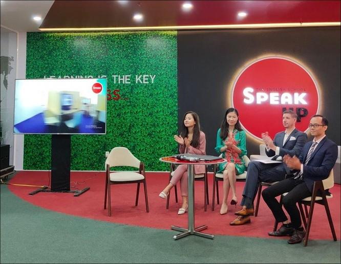 Ứng dụng AI giúp người dùng Việt phát âm tiếng Anh chuẩn hơn ảnh 1
