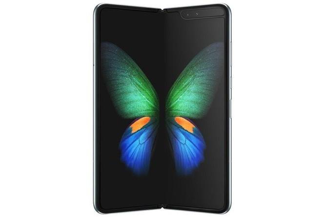 Samsung bất ngờ cho đặt mua trước smartphone Galaxy Fold ảnh 1