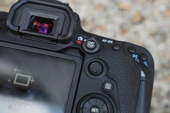 Canon ra mắt máy ảnh DSLR 90D và mirrorless M6 Mark II, nâng cảm biến ảnh 7