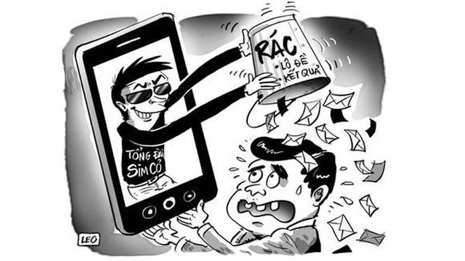 Người dân có quyền đăng ký số điện thoại không nhận tin nhắn và cuộc gọi quảng cáo ảnh 1